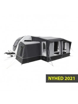 Kampa Dometic All-season Tall annex med indertelt