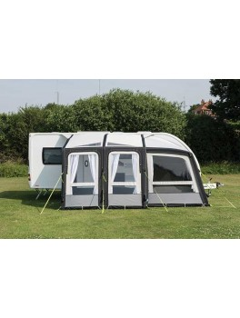 Kampa Rally AIR Pro PLUS  2603