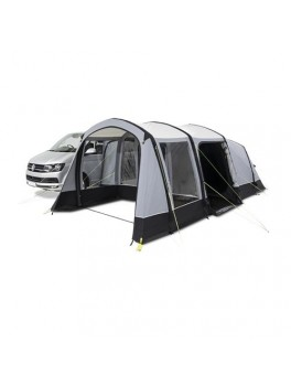 Kampa Touring Drive Away polycotton venstre