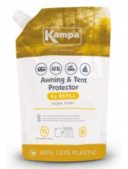 Kampa   Awning & Tent Protector - 1L Eco Pouch refill