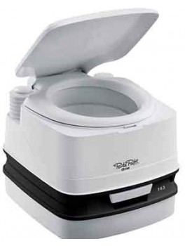 Kemisk toilet Porta Potti 145 graat