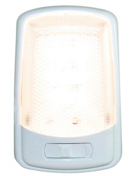 LED lampe Mercurius 3W