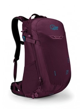 Lowe AirZone Z ND18 Berry/Grape