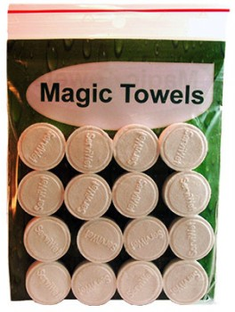ServiWet Magic Towel refill