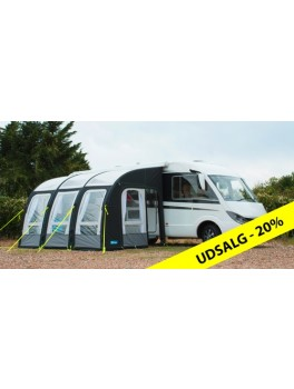 Kampa Motor Rally AIR Pro 390 XL | 2018 Model-20