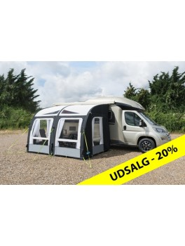 Kampa Motor Rally AIR Pro 330 S | 2018 Model-20