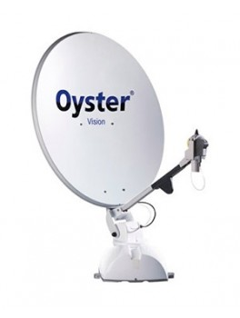 Oyster Vision Twin parabol - 85 cm