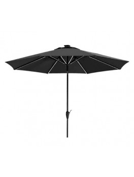 Blacklight parasol - 180cm i diameter
