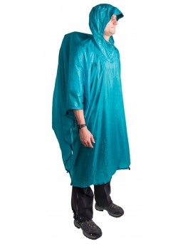 Sea to Summit Poncho Blue