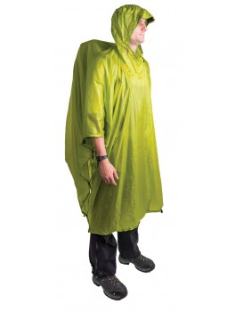 Sea to Summit Poncho Lime
