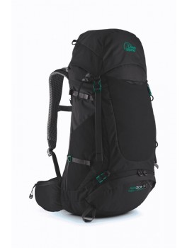 Lowe AirZone Trek+ ND33:40 Black