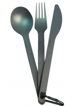 Sea to Summit titanium cutlery