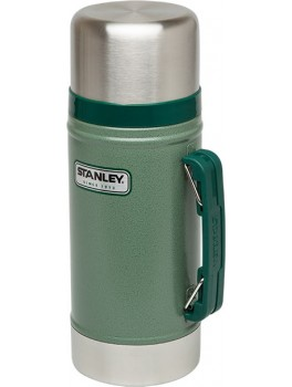Stanley Classic Food Jar 0,7L - Green