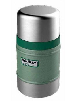 Stanley Classic Food Jar 0.5L Green