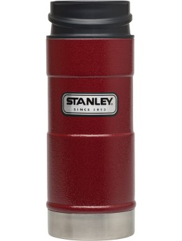 Stanley One hand mug red