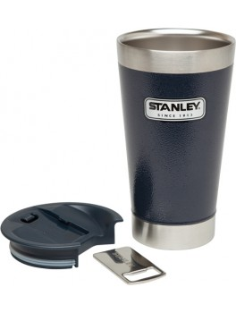 Stanley pint navy
