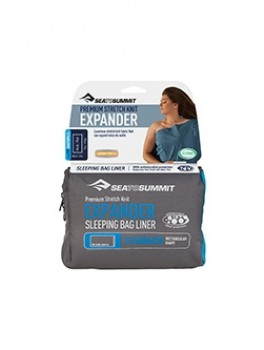 Expander Liner Standard Pacific Blue