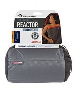 Reactor Thermolite® Fleece Liner Grey