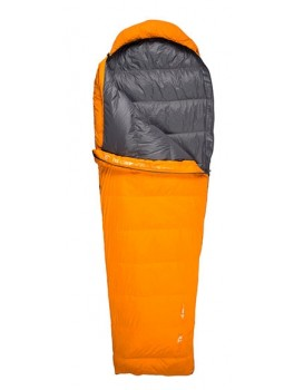 Trek TkI Regular Left Zip Orange