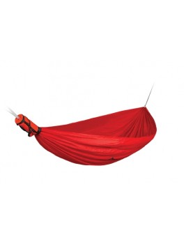 Sea to Summit Hammock Red