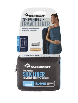 Sts Silk liner