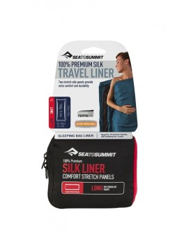 Sts Silk Liner Long