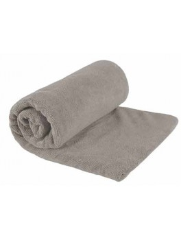 Tek Towel Large 60x120cm Grey