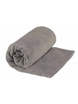 Tek Towel Small 40x80cm Grey