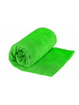 Tek Towel Small 40x80 cm Lime