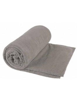 Tek Towel X-Large 75x150cm Grey