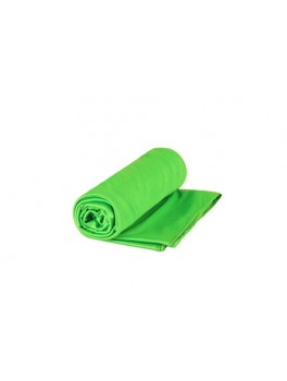 Sea to Summit Pocket Towel Green