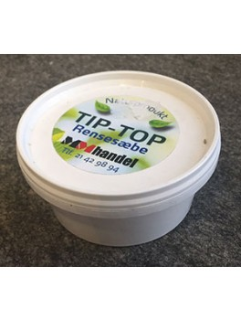 Tip-Top Rensesæbe 180 ml.-20