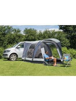 Kampa Travel Pod Action AIR XL | 2018 Model UDSALG-20