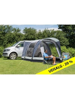 Kampa Travel Pod Action AIR XL | 2018 Model-20
