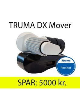 Truma DX Mover inkl. montering