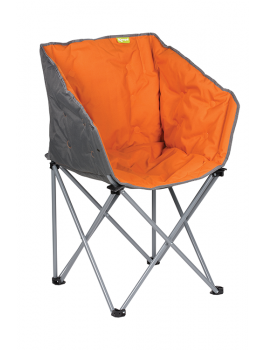 Kampa Tub Chair foldestol - orange
