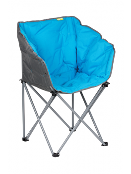 Kampa Tub Chair - Blå