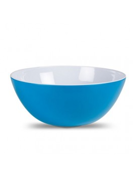 Vivid Blue Summer Salat bowl