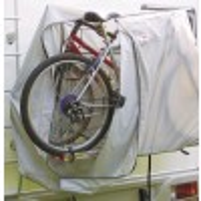 Cykelovertrækspose til cyelholder