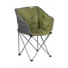 Kampa Tub chair foldestol - grøn