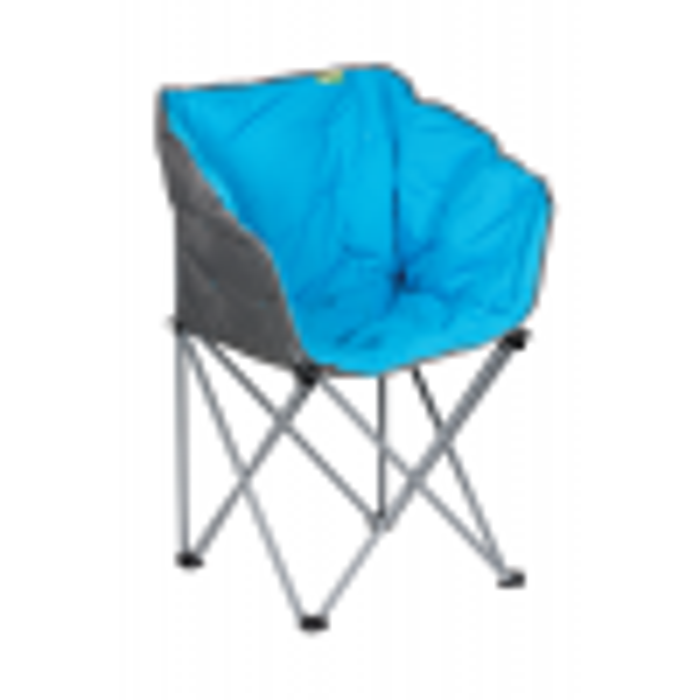 Kampa Tub Chair foldestol - turkis