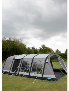 Kampa Croyde 6 Classic AIR Pro - Polycotton