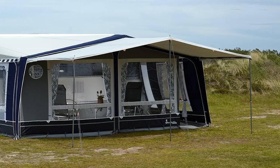 Isabella solsejl finder du hos Campingustyr.dk til de bedste priser